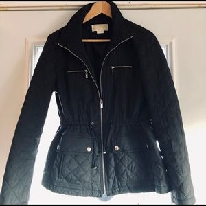 80% off retail! Michael Kors Quilted Jacket